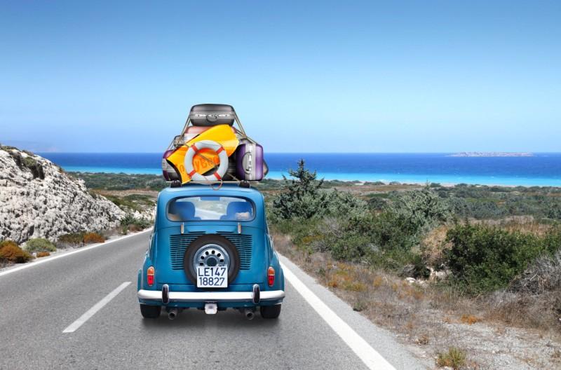 kinh nghiệm du lịch bằng xe hơi tự lái