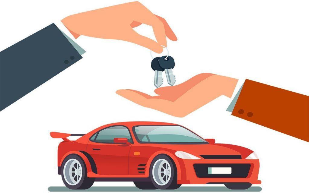 thủ tục cho thuê xe ô tô tự lái tây ninh